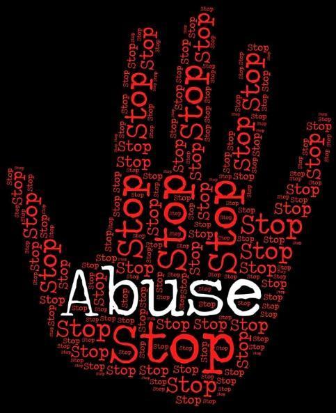 Hostal santa clara estartit stop abuse