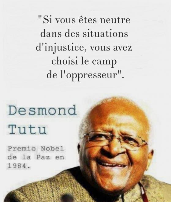 Injustice francais