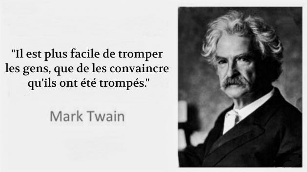 Twain tromper